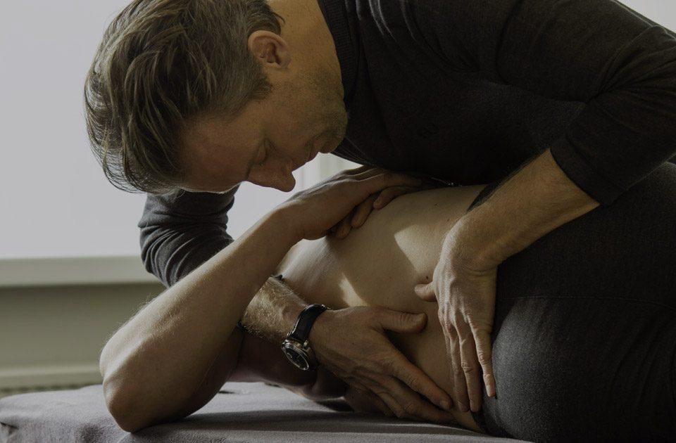 behandeling fysioconnect 's-gravendeel