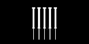Dry needle
